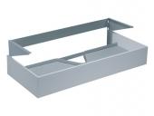 Keuco Edition 300 - Vanity Unit with 1 drawer 950x155x525mm white/white