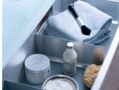 Keuco Royal Reflex - Ausstattungs-Set für Waschtischunterbau