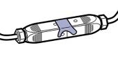 Villeroy & Boch - Adapter für Netzanschluss