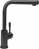 Villeroy & Boch Modern Steel - Einhand-Küchenarmatur anthracite