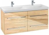Villeroy & Boch Avento - Waschtischunterschrank 1180 x 514 x 452 mm elm impresso
