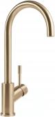 Villeroy & Boch Umbrella - Einhand-Spültischbatterie gold