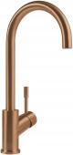 Villeroy & Boch Umbrella - Einhand-Spültischbatterie bronze