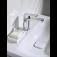 Ideal Standard Tonic II - Waschtischarmatur mit Ablaufgarnitur Ausladung 126 mm chrom3