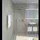 Grohe Grohtherm SmartControl - Duschsystem Rainshower 310 Smart Active mit Thermostatarmatur chrom Environmental 3