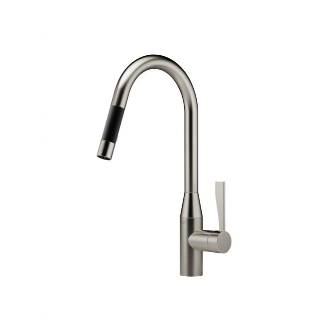 dornbracht-sync-single-lever-kitchen-mixer-pull-down