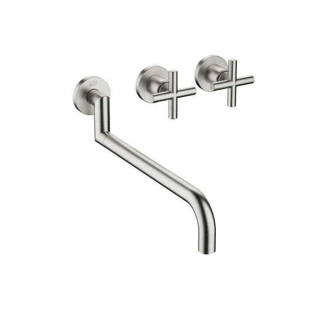 dornbracht-tara-wall-mounted-kitchen-mixer