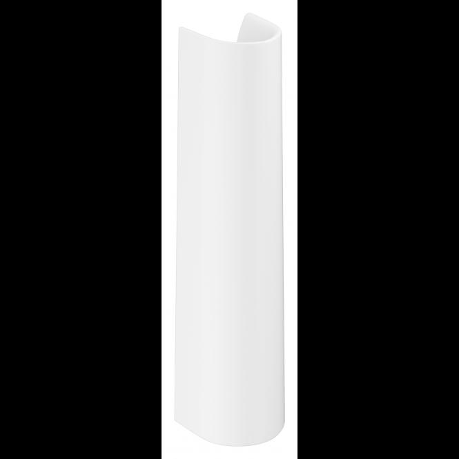 Grohe Bau Keramik - Standsäule weiß