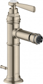 Axor Montreux - Bidetmischer 100 brushed nickel
