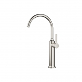 Dornbracht Vaia - Single Lever Basin Mixer XL-Size without waste set platinum matt