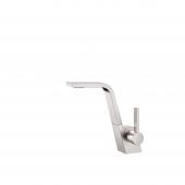 Dornbracht CL.1 - Waschtisch-Einhandmischer ohne Ablaufgarnitur platin matt