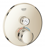 Grohe Grohtherm SmartControl 29118BE0