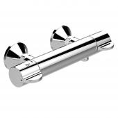 Ideal Standard CeraPlus 2 - Brausethermostat Ausladung 82 mm chrom