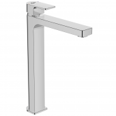 Ideal Standard Edge - Waschtischarmatur ohne Ablaufgarnitur Ausladung 165 mm chrom