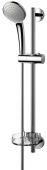Ideal Standard Idealrain M1 - Shower combination 600 mm M1 with 1 function hand shower Ø 100 mm