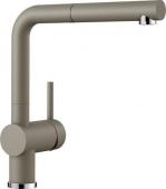 Blanco Linus-S - Küchenarmatur Silgranit-Look Hochdruck tartufo