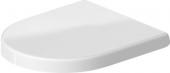 Duravit Starck 2 - WC-Sitz mit SoftClose