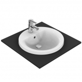 Ideal Standard Connect - Vanity basin 480 mm