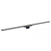 Geberit CleanLine20 - Duschrinne 300 - 1300 mm Metall poliert / Metall gebürstet