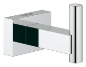 Grohe Essentials Cube - Bademantelhaken