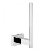 Grohe Essentials Cube - Reservepapierhalter