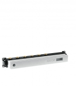 Hansgrohe Axor - Grundset Thermostatmodul Select 4 Verbraucher