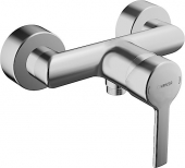 Hansa Hansaronda - Single-lever shower mixer, DN 15 (G 1/2)
