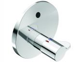 Ideal Standard Ceraplus - Sensor-Brausearmatur Unterputz Batteriebetrieben chrom