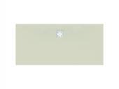 Ideal Standard Ultra Flat S - Rechteck-Brausewanne 2000 x 1000 x 30 mm sandstein Bild 1