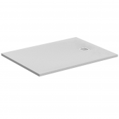 Ideal Standard Ultra Flat S - Rechteck-Brausewanne 1600 x 800 x 30 mm sandstein