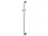 Keuco Plan Care - Shower Rail 982mm silver anodised / chrome