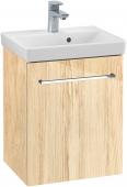 Villeroy & Boch Avento - Waschtischunterschrank 430 x 514 x 352 mm Anschlag rechts