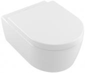 Villeroy & Boch Avento - Combi-Pack DirectFlush wandhängend weiß WC