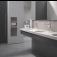 Grohe Euroeco CE - Infrarot-Elektronik für Waschtisch-Wandarmatur ohne Mischung environmental 1