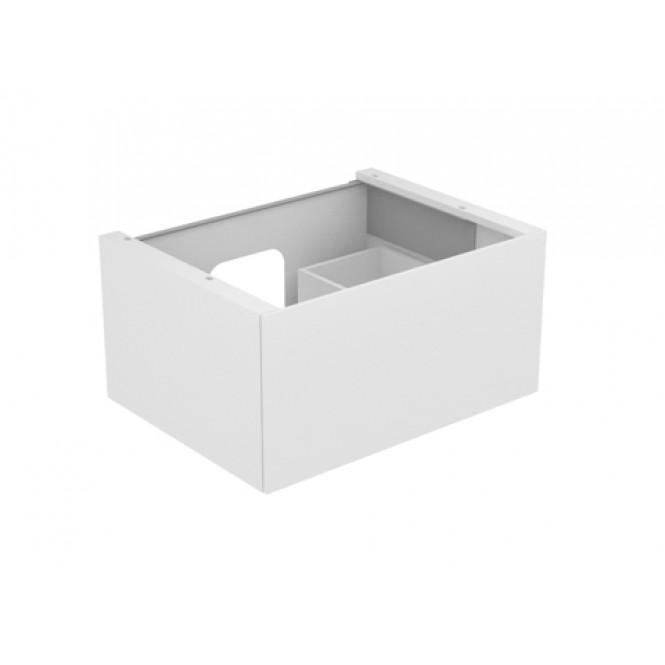 Keuco Edition 11 - Vanity unit 700 white