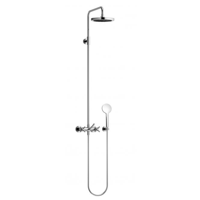 dornbracht-tara-shower-mixer-with-fixed-shower