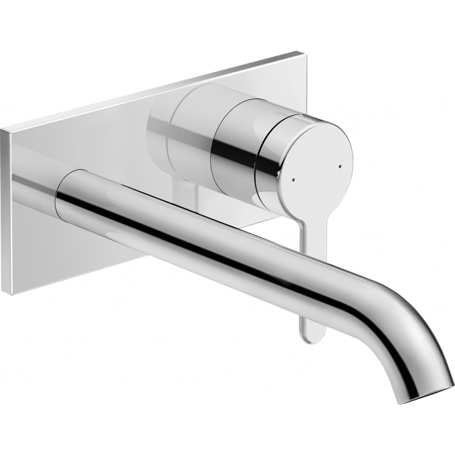 Duravit - C.1 Basin Mixer 2-Hole