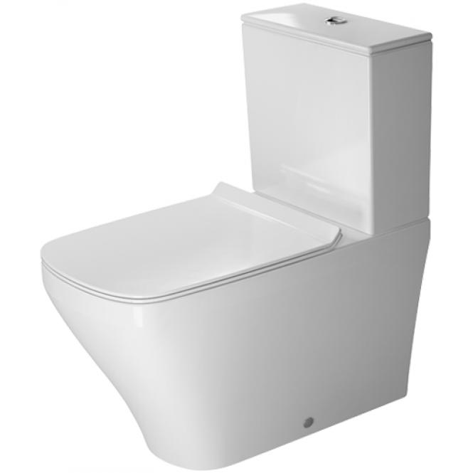 Duravit - DuraStyle WC Rest