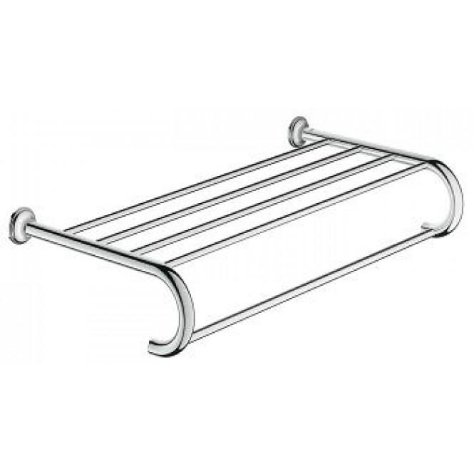 grohe-essentials-authentic-towel-rack