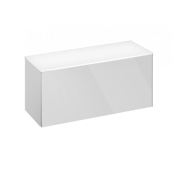 Keuco Royal Reflex - Side board with 1 drawer 800x370x335mm magnolia/magnolia