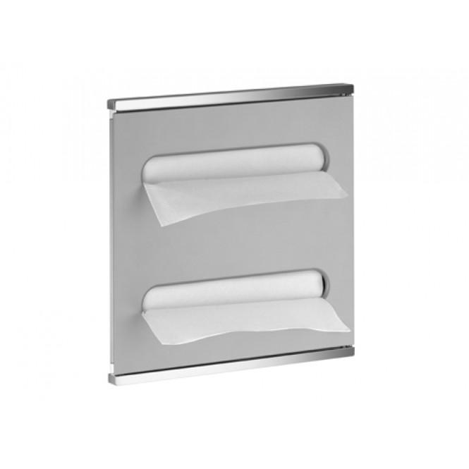 Keuco Plan - Washbasin module 2 integral 44985