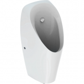 Geberit Tamina - Urinal mit integrierter Steuerung Batteriebetrieb