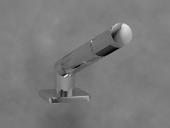 Dornbracht LULU - Hand shower set