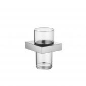 Dornbracht MEM - Glashalter Wandmodell chrom