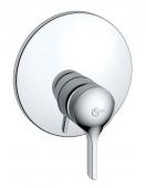 Ideal Standard Melange - Brausearmatur UP Bausatz 2
