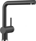 Blanco Linus - Küchenarmatur Silgranit-Look Hochdruck anthrazit