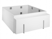 Duravit Blue Moon - Storage holder for tub edition