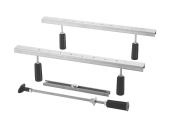 Duravit D-Code - Support frame for bathtub
