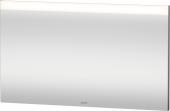 Duravit Licht&Spiegel - Spiegel mit Randlichtfeld oben BEST 700x1200x35mm 1 Sensorschalt Spiegel-HZ