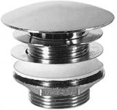 Duravit - Schaftventil 50 mm